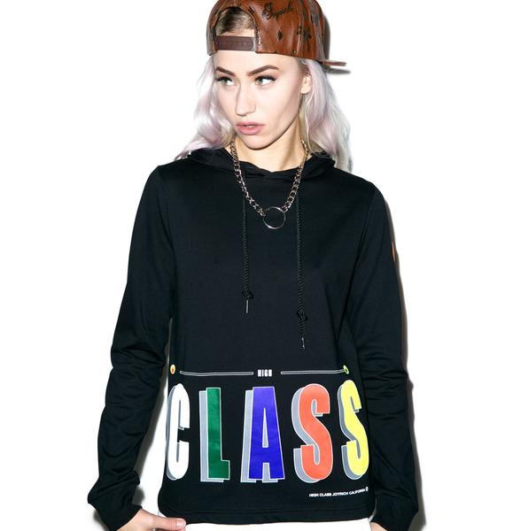 Joyrich High Class Long Sleeve Tee