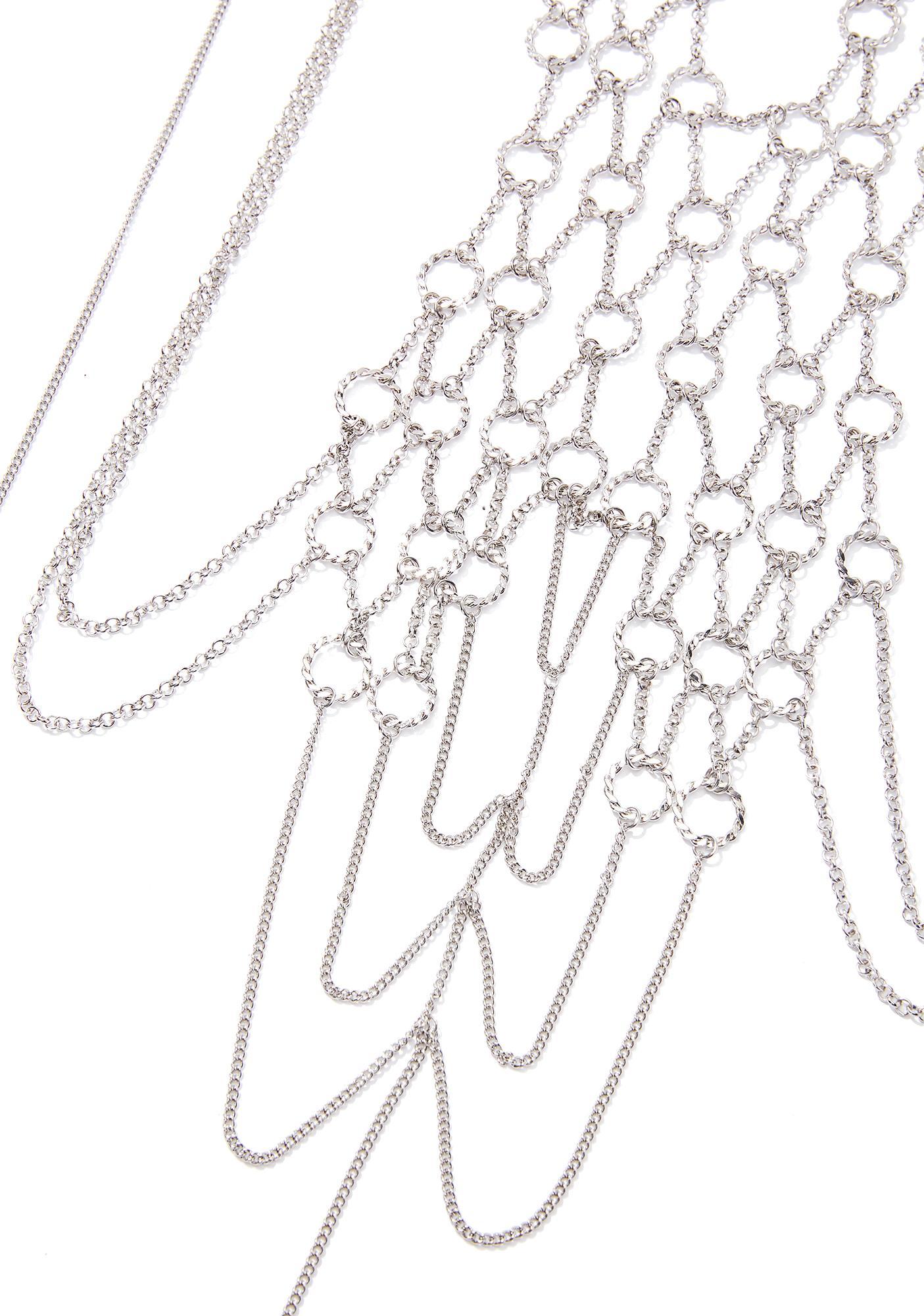 Got Ya Hypnotized Body Chain