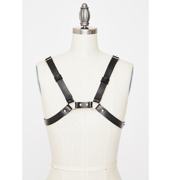 Get Down To It Body Harness