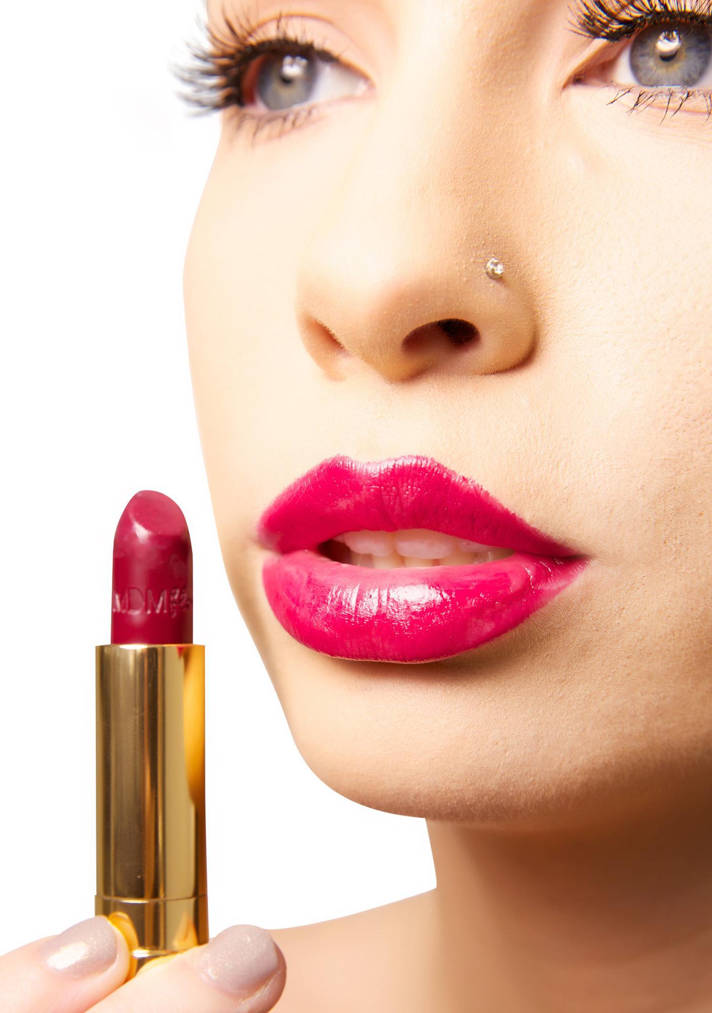 MDMflow Vamp Lipstick