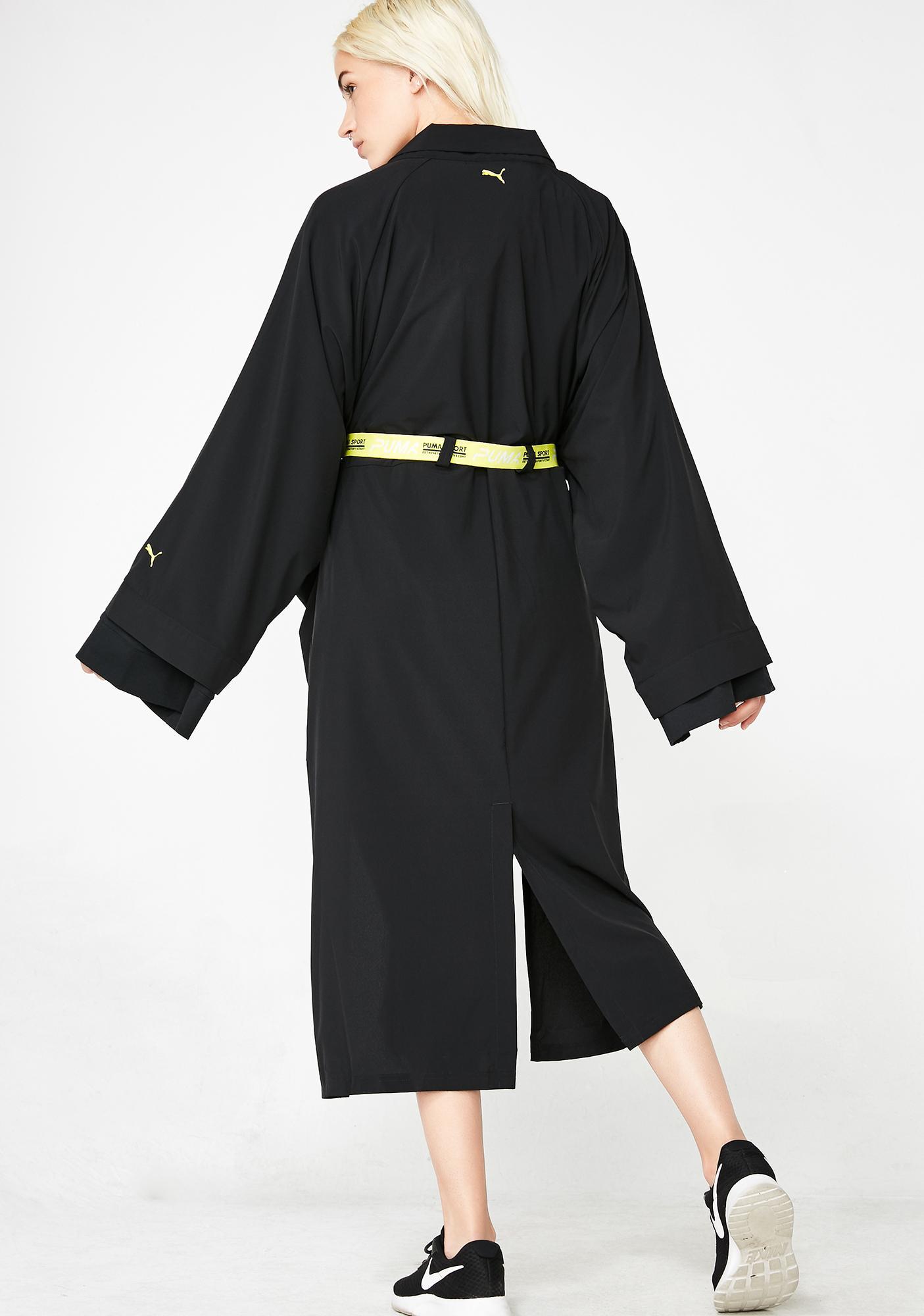 Piscina Natura piani  PUMA Xtreme Tape Kimono | Dolls Kill