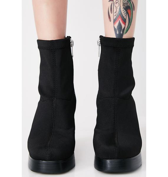 Current Mood Tension Boots