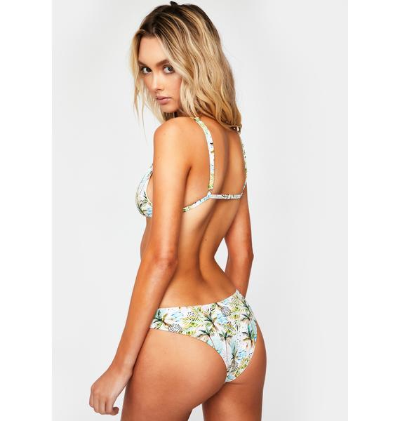 Dippin' Daisy's  Ibiza Summer Nocturnal Bikini Bottoms