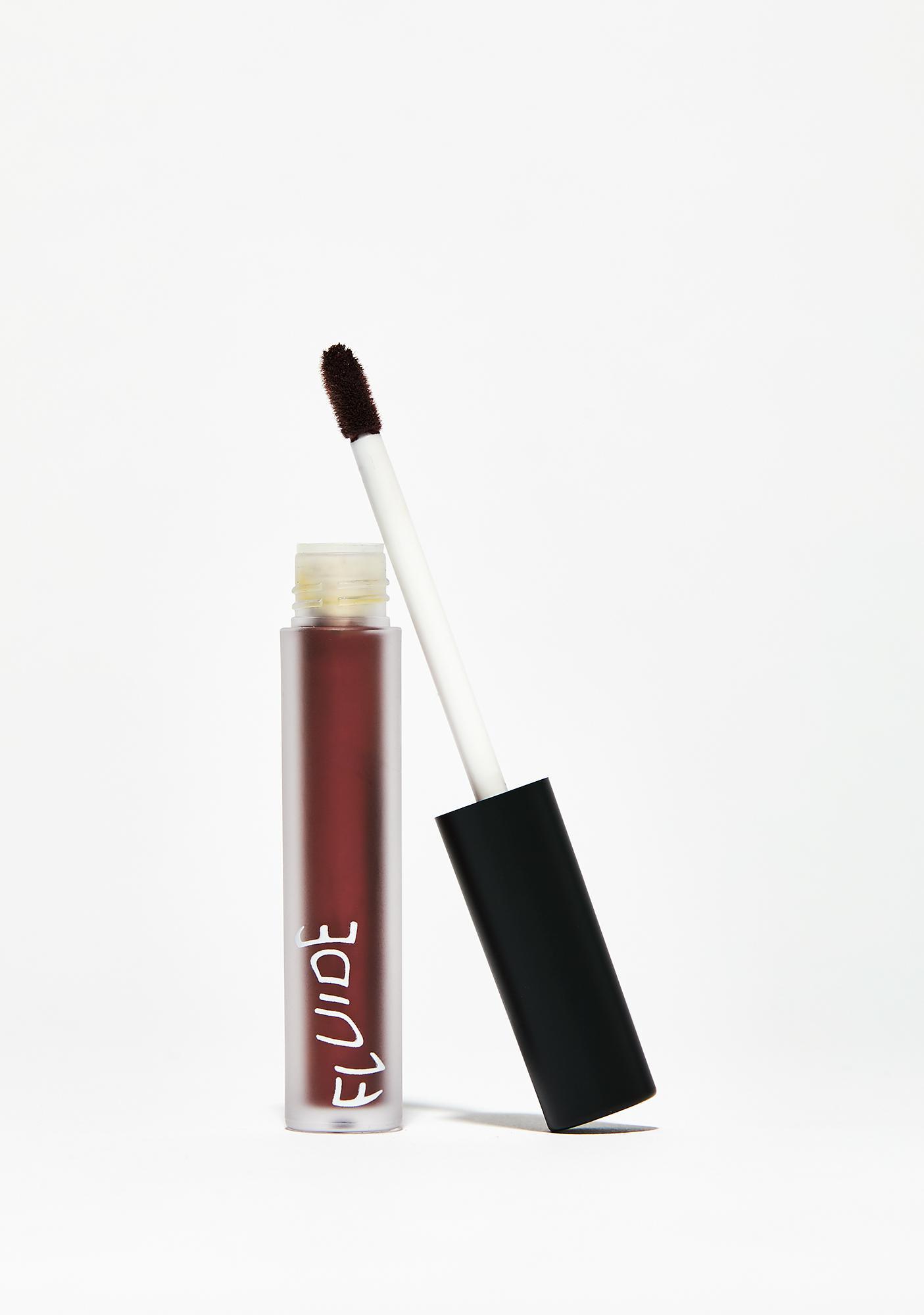 Fluide Halfway To Heaven Liquid Lipstick