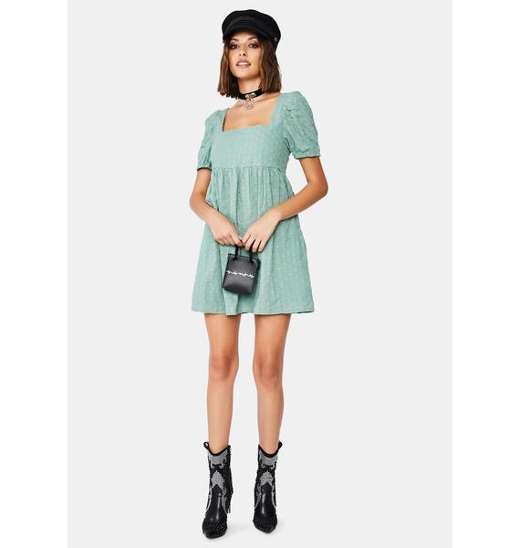 Chill Easy Breezy Mini Dress
