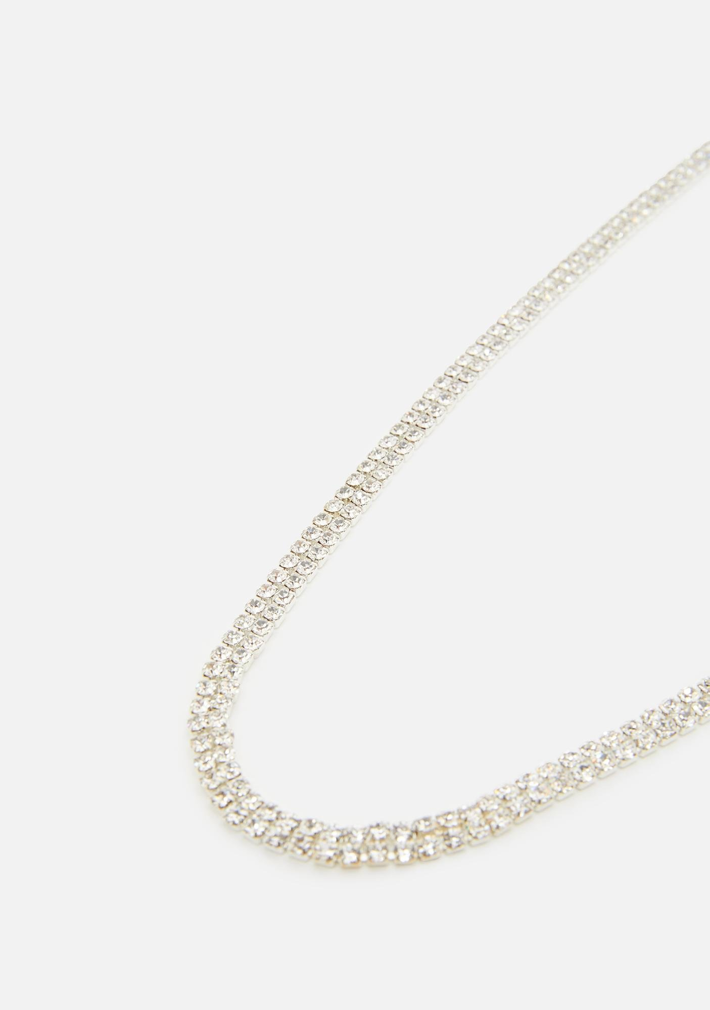 Just Add Bling Sunglasses Chain
