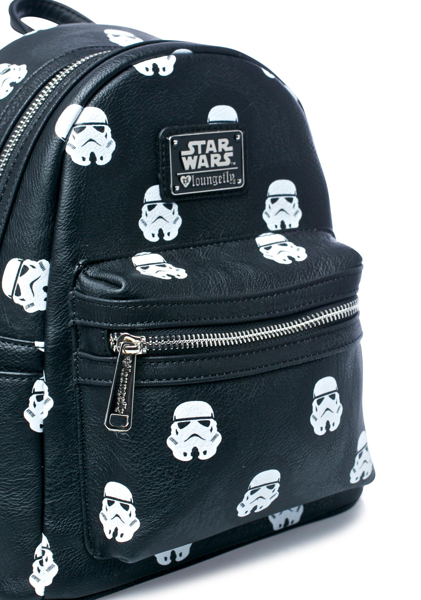 Loungefly Storm Troopers Backpack