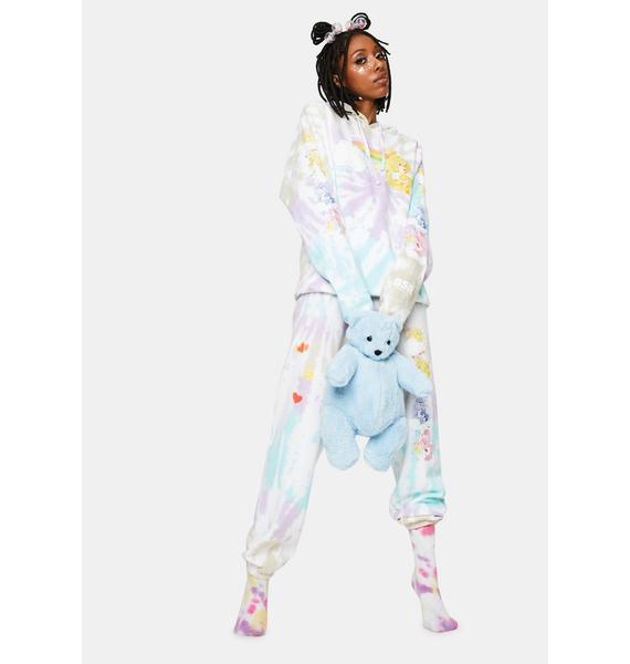 By Samii Ryan Be The Good Tie Dye Hoodie