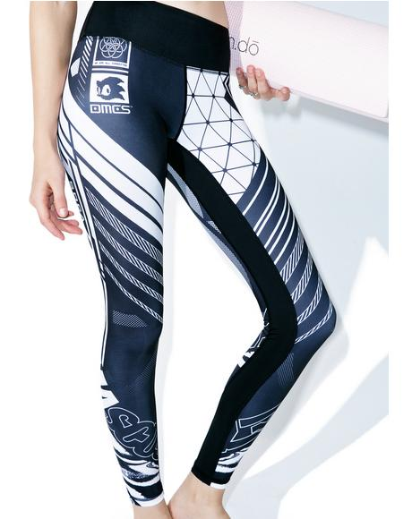 Ethernet Leggings