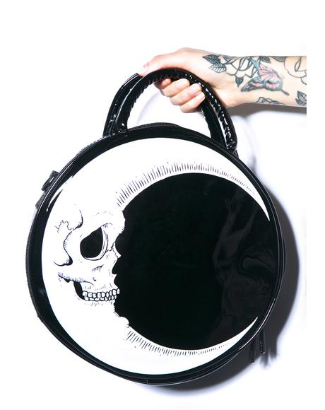 Dark Side Handbag
