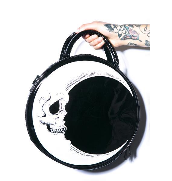 Killstar Dark Side Handbag