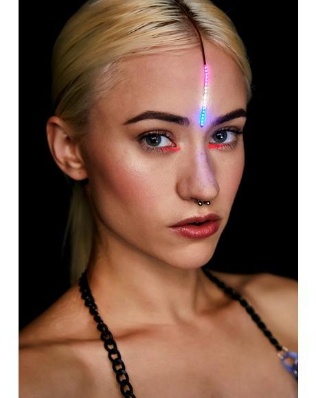 Rainbow Third Eyelite