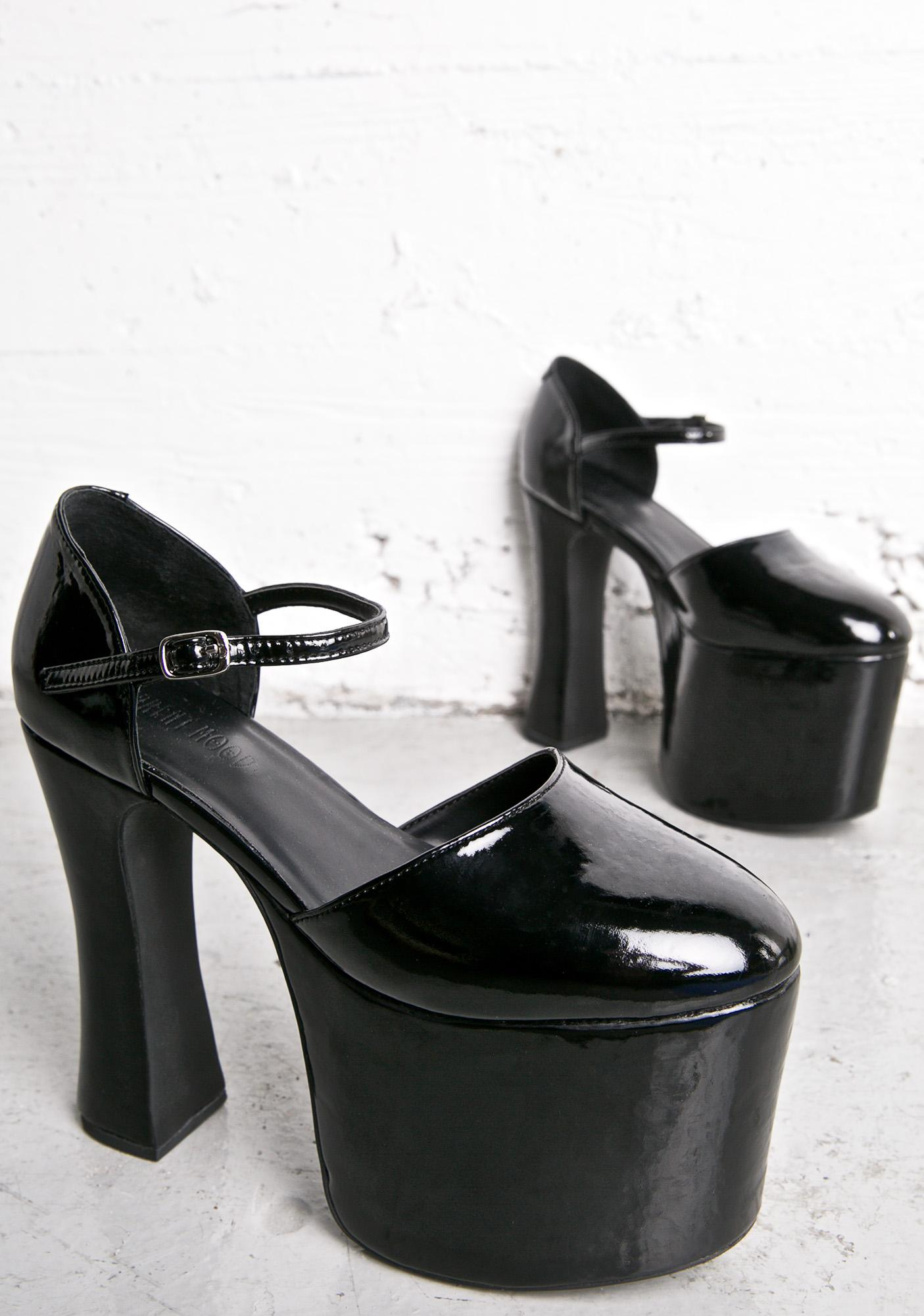 Current Mood Dita Platforms