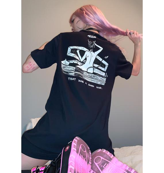 Melodie Nap Graphic Tee