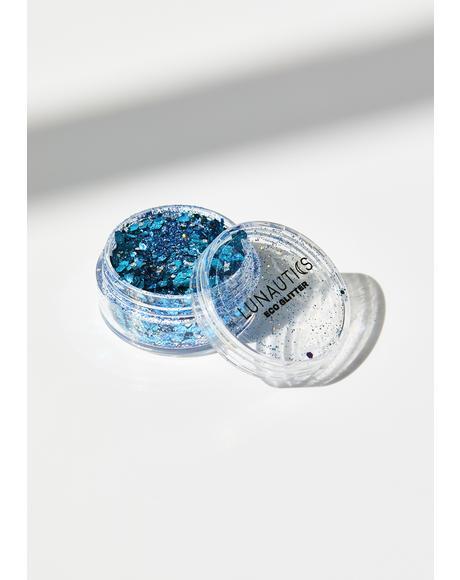 Fiji Blue Eco Glitter