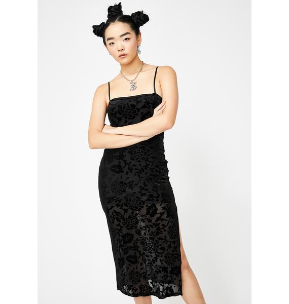 dELiA*s by Dolls Kill Lucky First Date Mini Dress