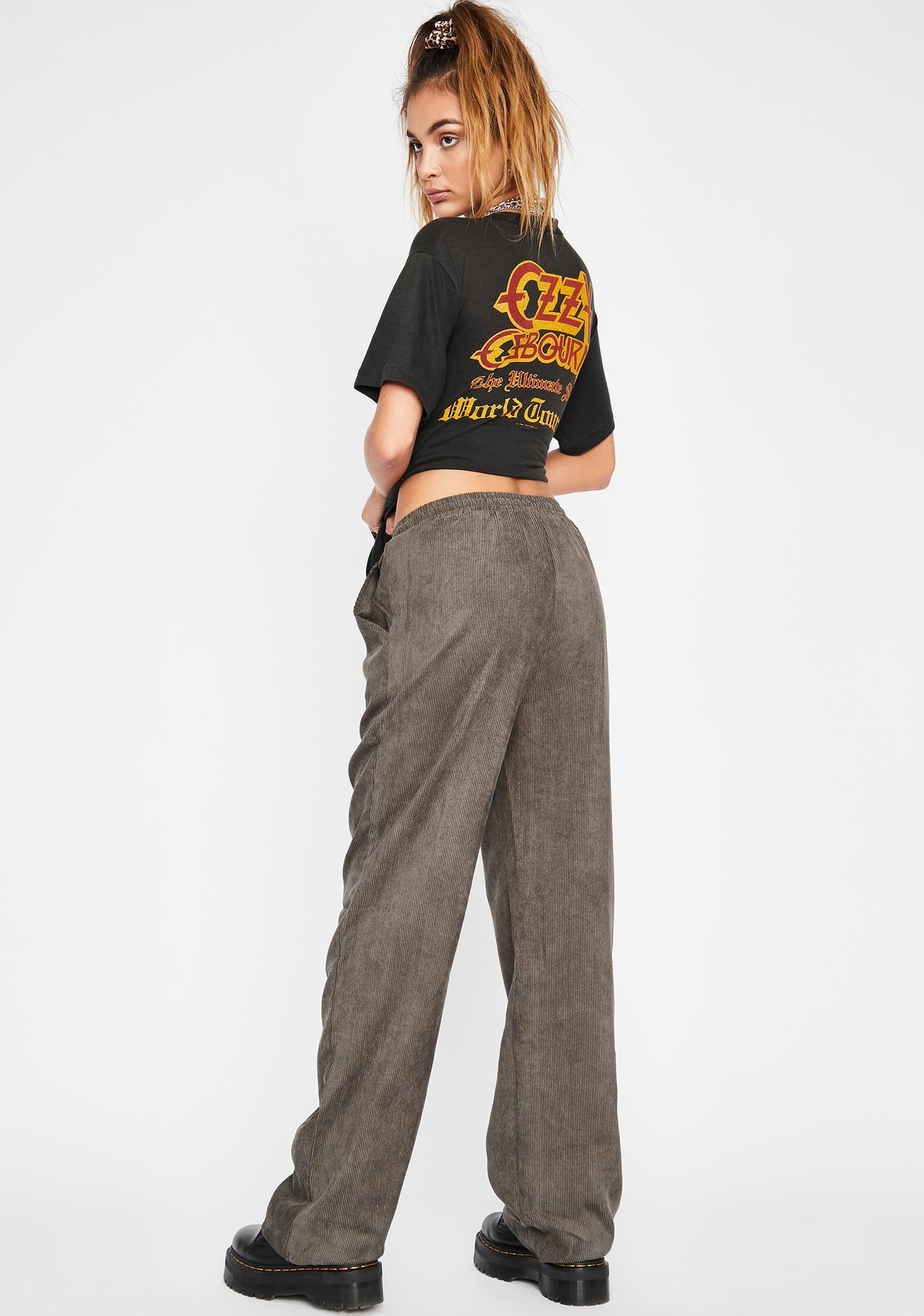 Dank Got The Hookup Corduroy Pants