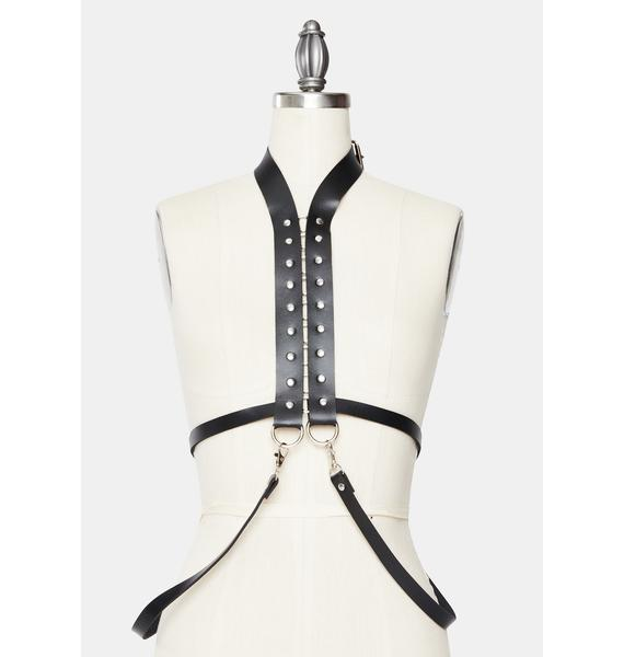 Hold On Tight Body Harness