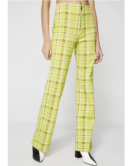 Sunny Polaris Pants