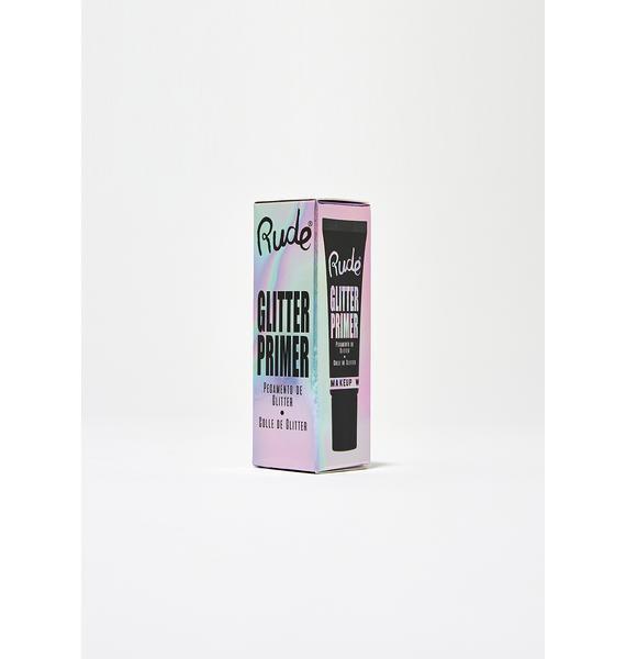 Rude Cosmetics Glitter Primer
