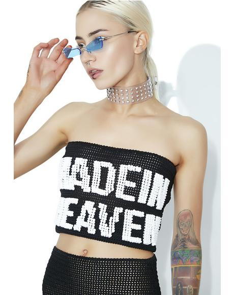 Made In Heaven Top