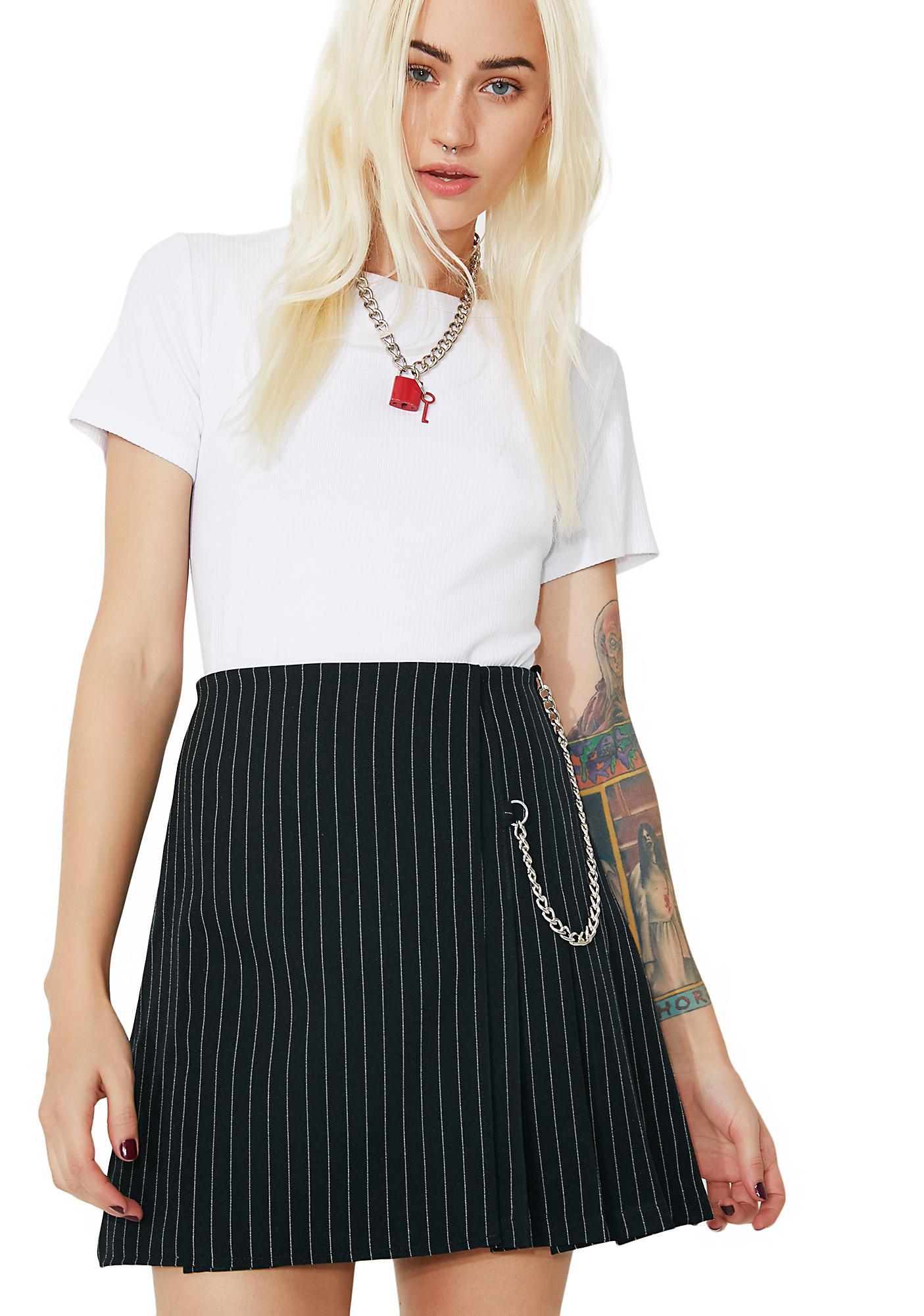 The Ragged Priest Grudge Skirt