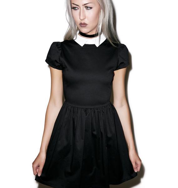 Disturbia Coven Dress