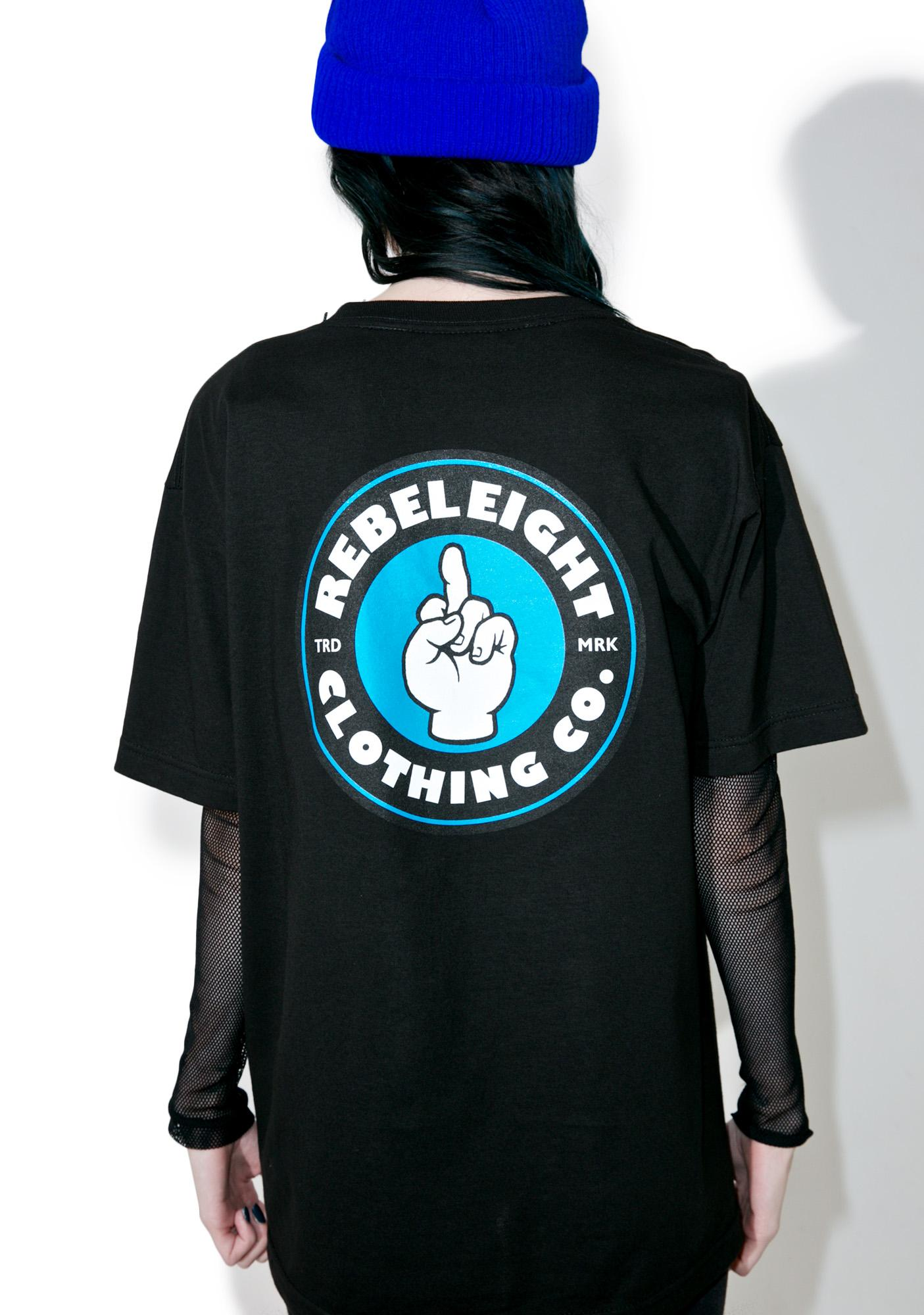 Rebel8 Beat It Tee
