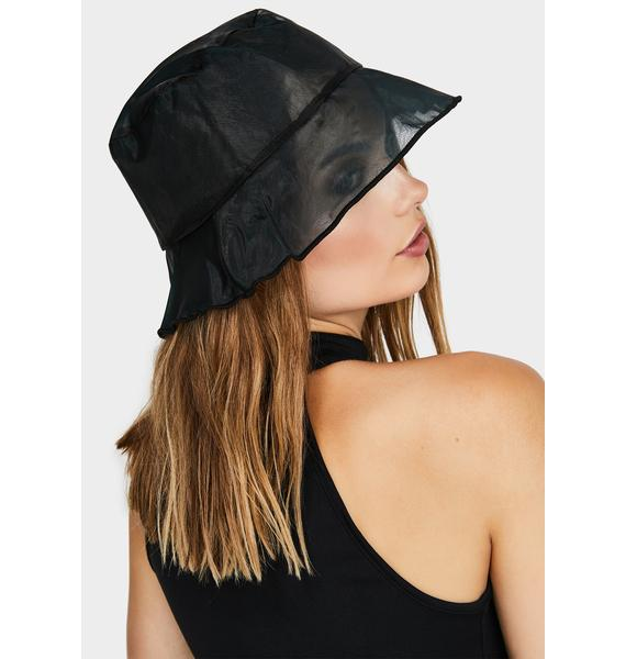 Lost Cause Bucket Hat