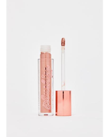 Ambrosia Plushies Glow Lipstick
