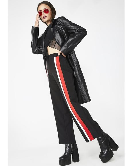 Highway Culottes