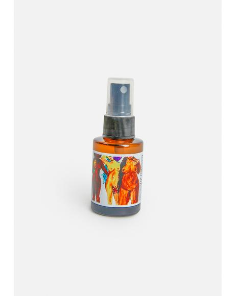 Body Space Mist