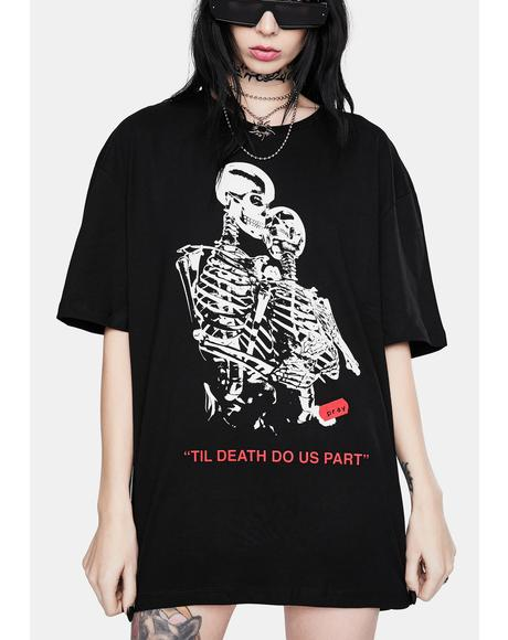 Out Of Body Graphic Tee