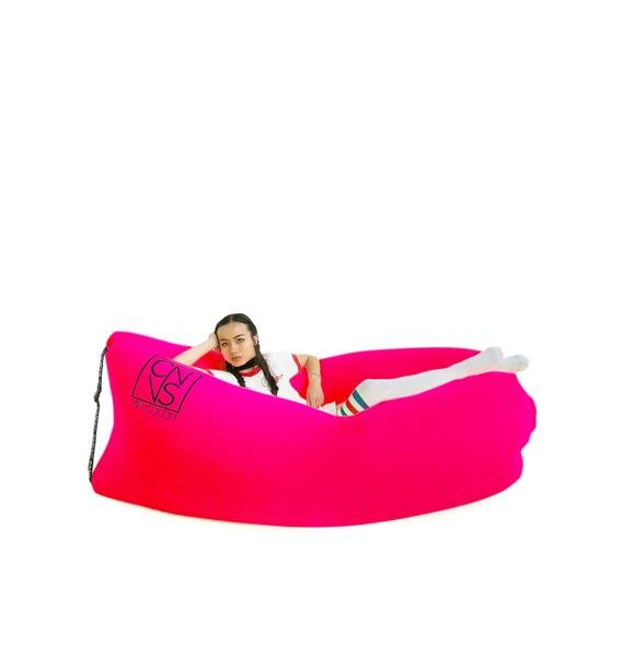 Flamingo Inflatable Air Couch