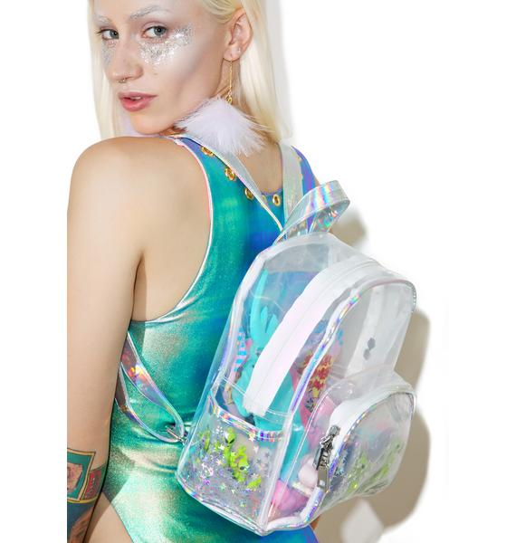 Aliens R Watchin' Backpack