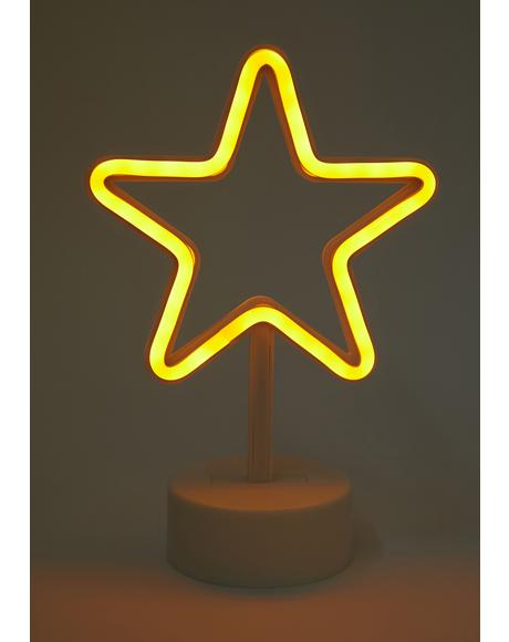 Star Mini LED Light