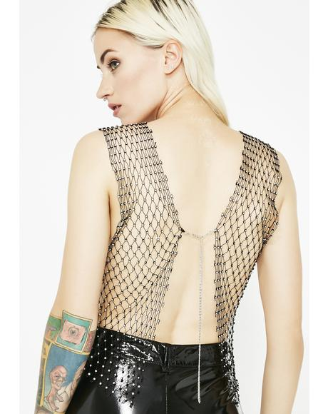 Get Power Mesh Top