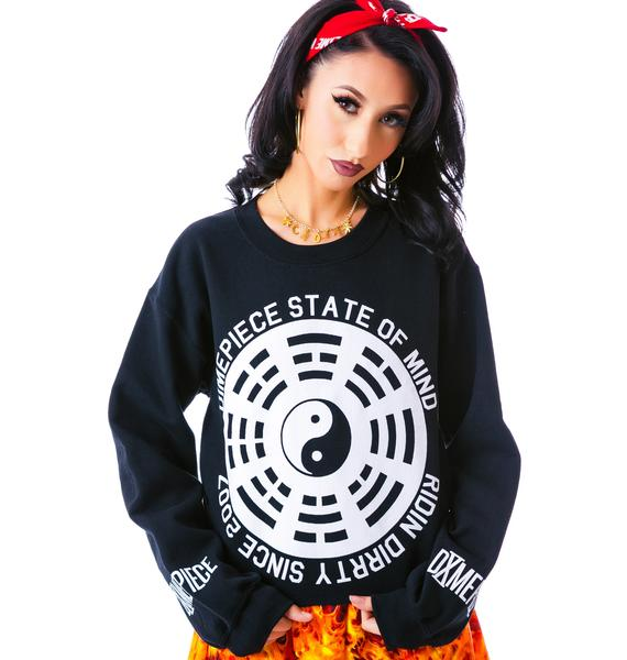 Dimepiece State of Mind Sweatshirt