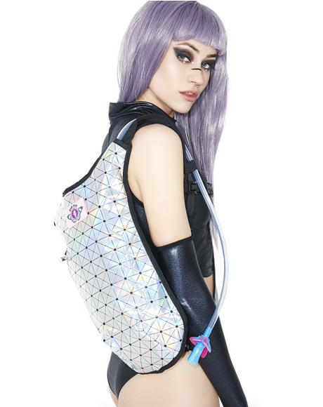 Cylon Holographic Hydration Backpack