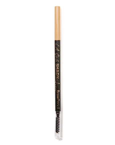Shady Slim Blonde Brow Pencil