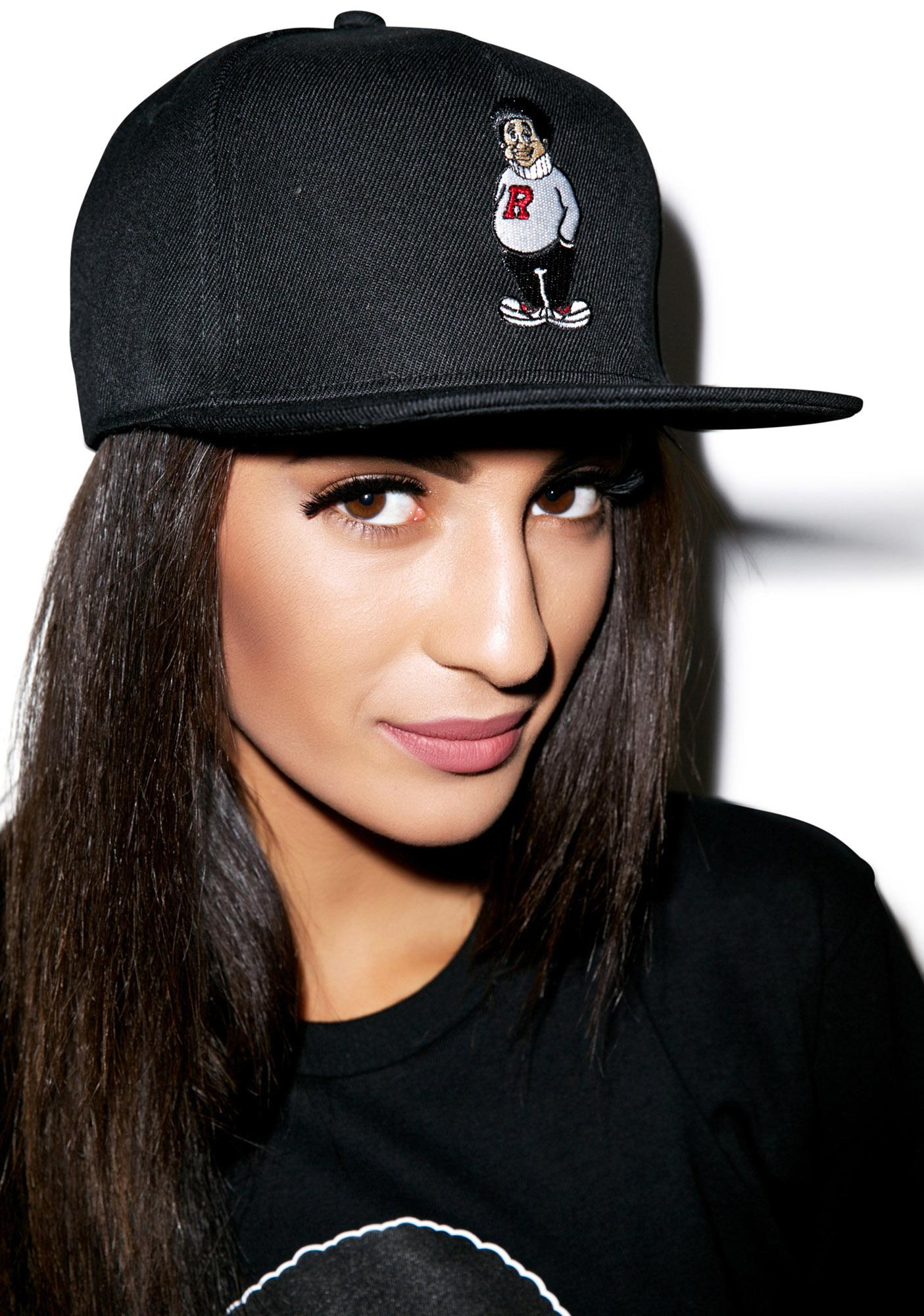 Joyrich Rich Kid Snapback