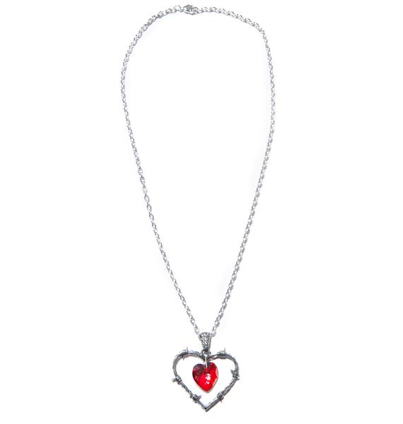 Love Imprisoned Pendant