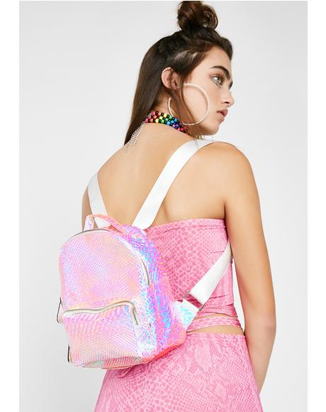 Cosmic Thoughts Mini Backpack