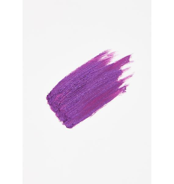 Fluide Poodle Beach Liquid Lipstick