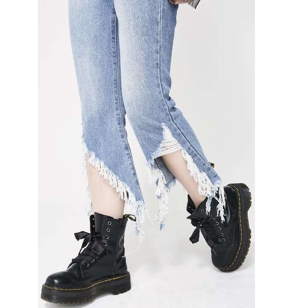 Momokrom Flare Jeans