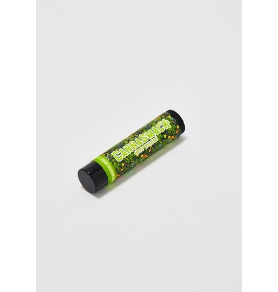 CannaSmack Plain Mary Jane Hemp Lip Balm