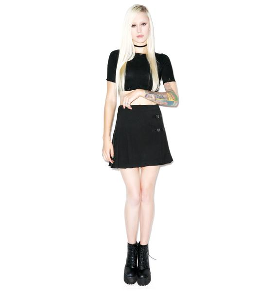 Current Mood Sinner Skirt