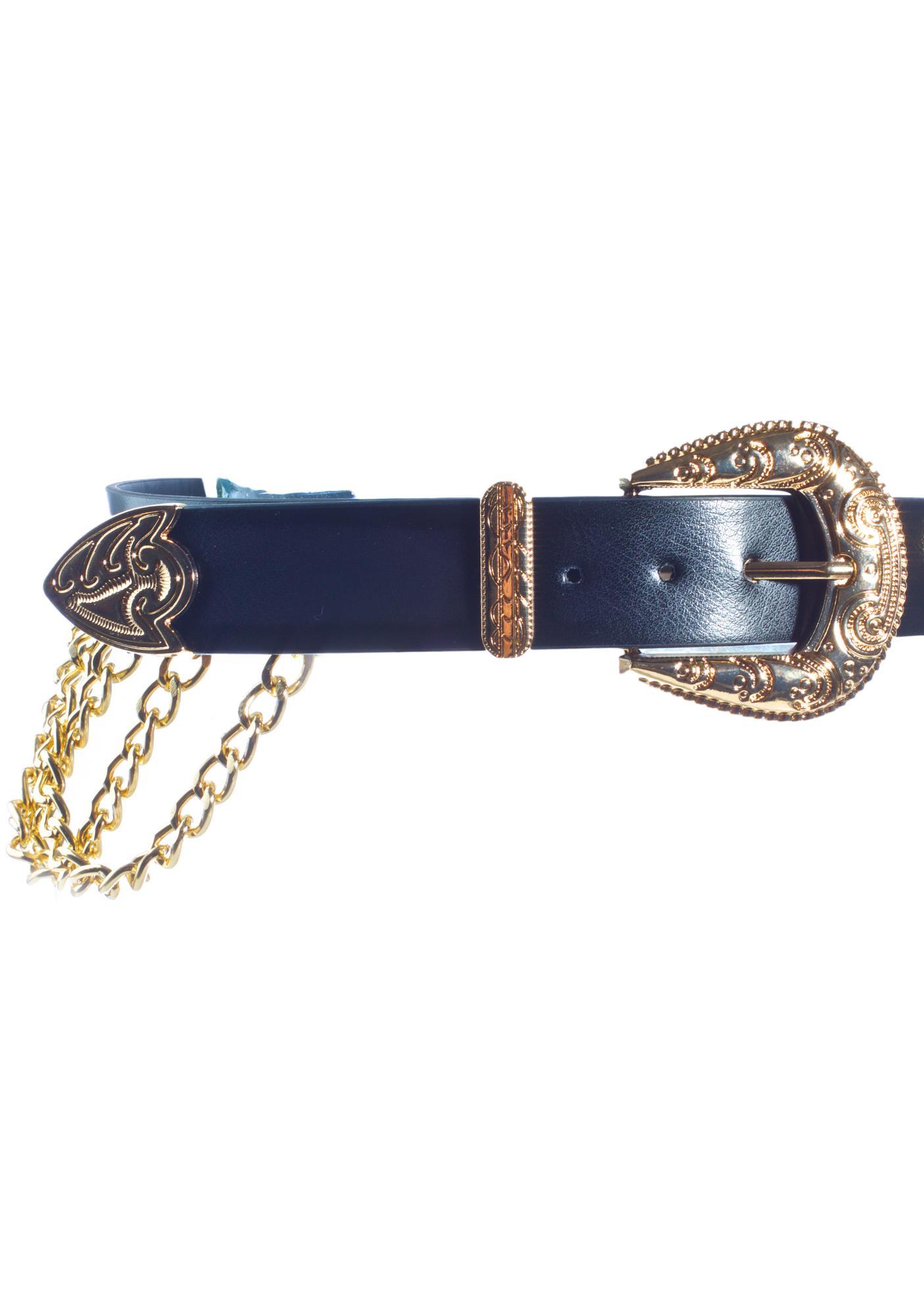 Dolores Chain Belt