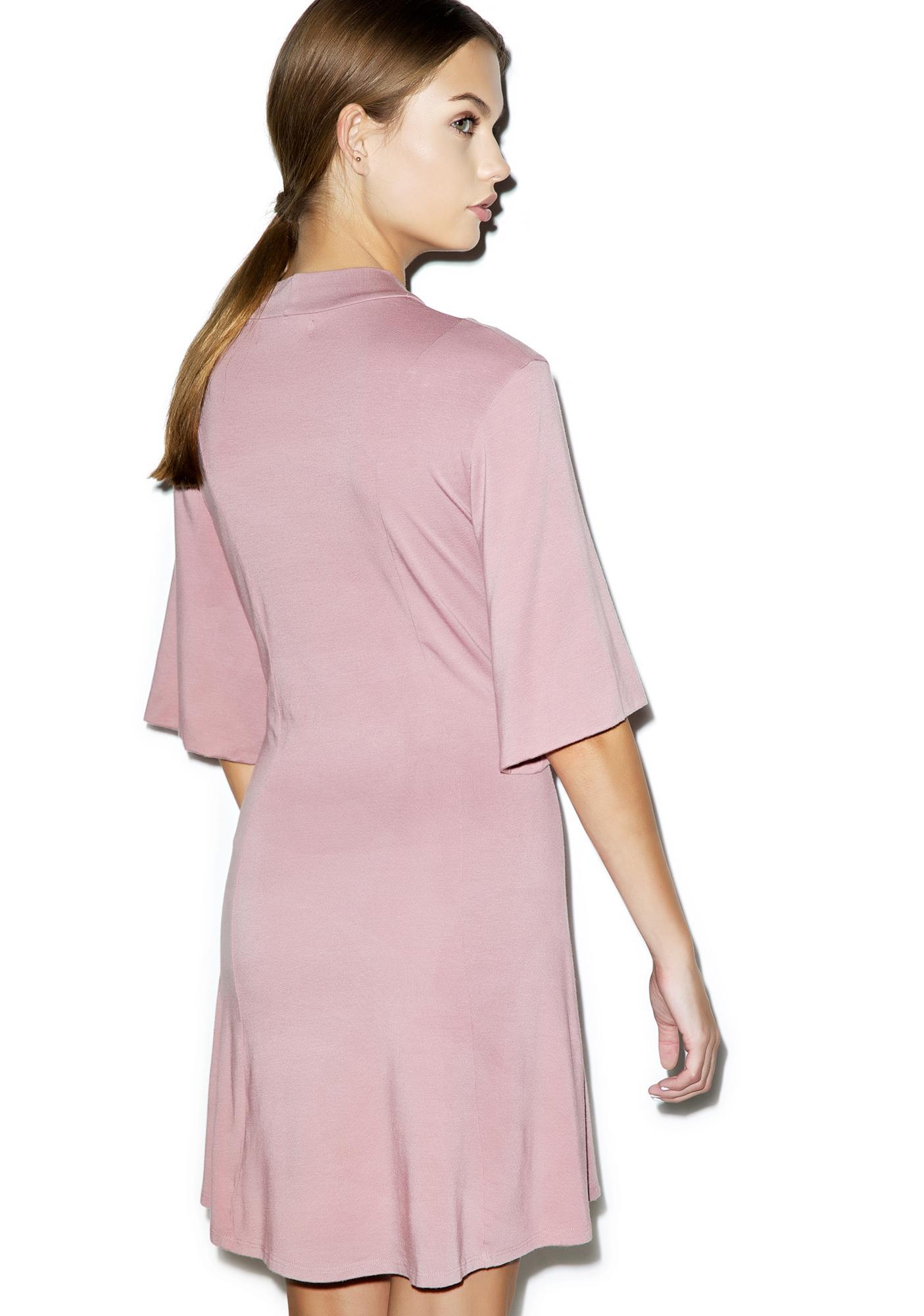 Groceries Apparel Gramercy Dress