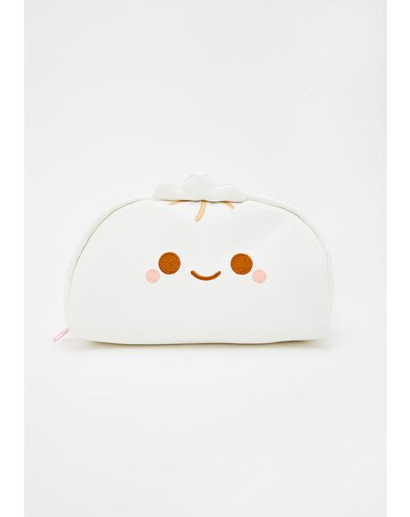 Little B Dumpling Round Pencil Case